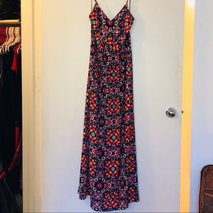 Brand new Yumi Kim maxi dress